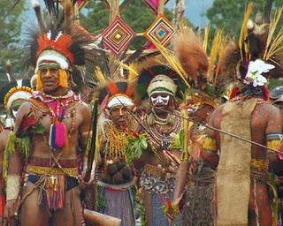 8a9a7 papua - Jenis Jenis Tarian Adat Papua